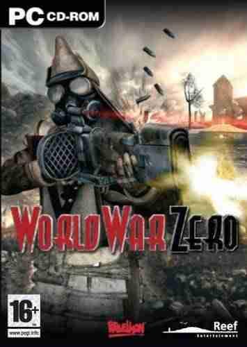 Descargar World War Zero [Revenge] por Torrent